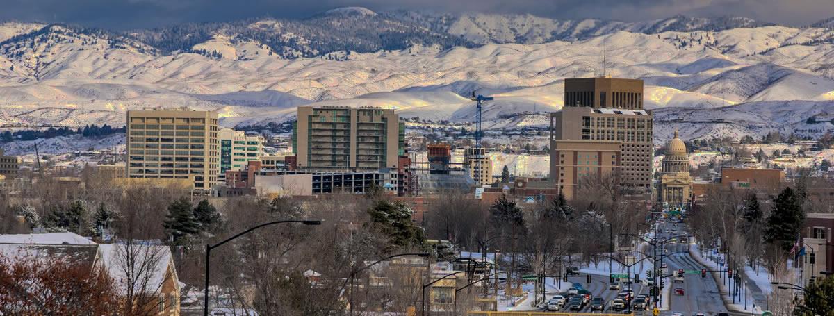 Riverside Property Management In Boise